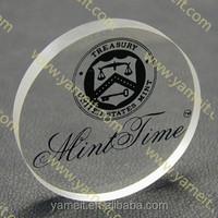 Cheap Crystal Acrylic Trophy