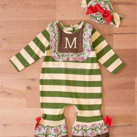 Top Selling Embroidery Names Infant Toddler