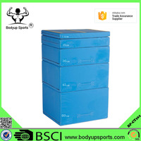 Foam plyometric box set Foam Plyo Boxes Impact Plyo Boxes