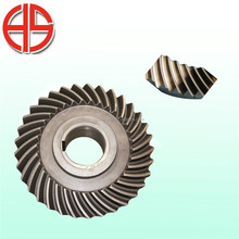 Gear Made in China helical gear advantages