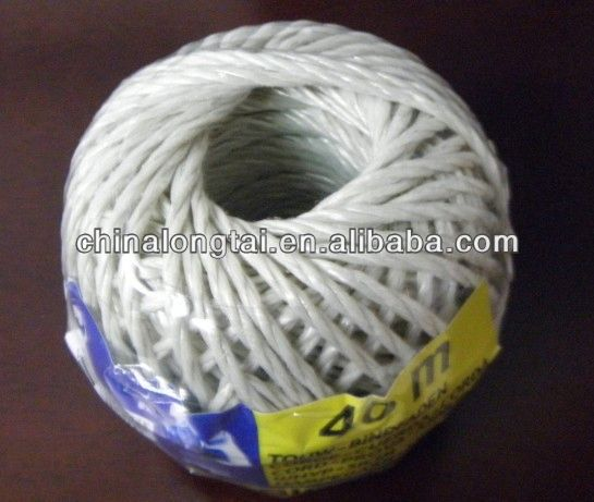 fibrillated pp yarn/sewing thread/coconut fiber twine