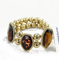 fashiongold bracelet charm bracelet tattoo designs wholesale C11-912