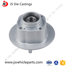 Custom High Precision Aluminum Casting Parts