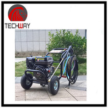 3600Psi 13HP Gasoline cleaning washer portable high pressure car washer
