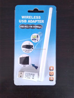 OEM 150M Ralink 5370 Chipset wireless usb 2.0 NANO wifi adapter