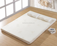 Ergonomic Memory Foam Mattress for Healthy Sleeping Posture