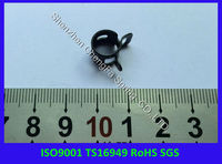 ISO9001,TS16949 professional spring band clamp