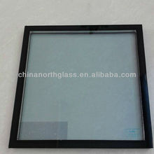 6/12/6 8/12/8 low e Sound proof insulated glass