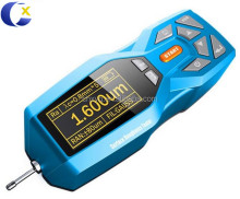 Portable digital roughness measuring instrument / surface roughness tester price