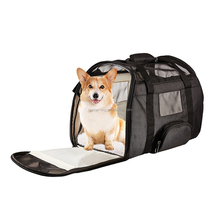 Top Mesh Soft Dog Pet Carrier Travel Bag