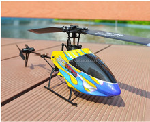 2.4G 6CH Flybarless 3D Flying RTF, RC Helicopter Aeromodelling,big remote control helicopter