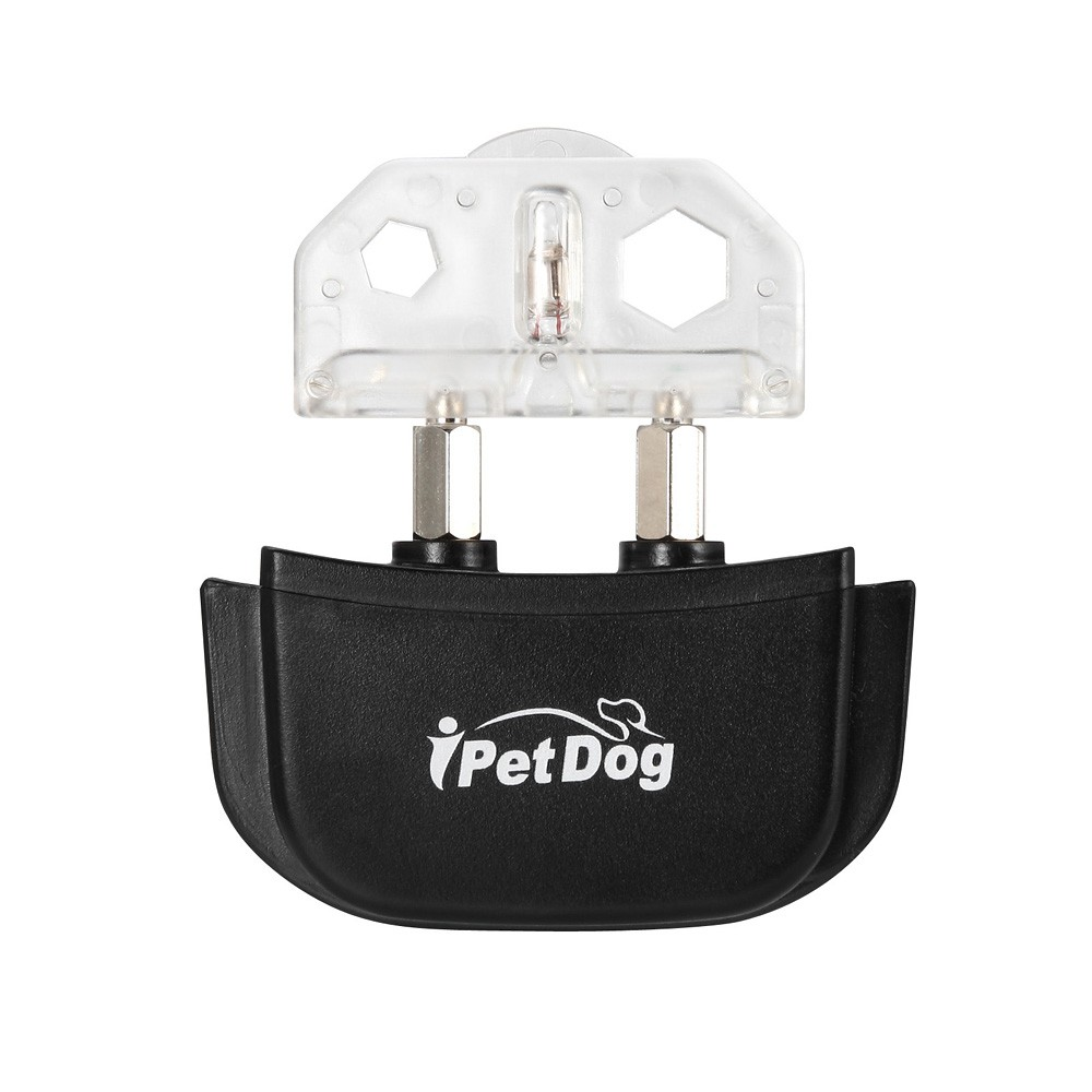 iT498 Remote dog training collar with 300 meters remote control