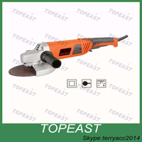 Professional ANGLE GRINDER POLISHER