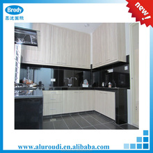 fireproof panels kitchen, professional kitchen