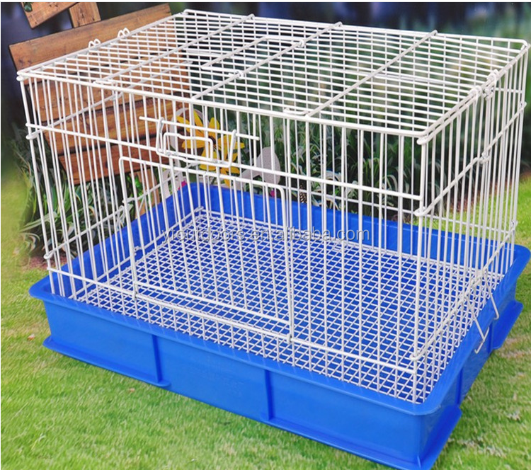 Beustiful metal iron pet cage, cages for small animals