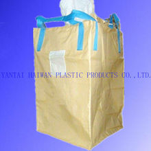 pp bulk bags for firewood /big container bag