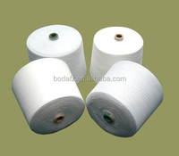 Hot sale and good quality RW 60/2 sewing thread yarn manufacture for knitting weaving