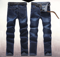 Instyles High Quality Men Jeans Fancy Design New Design summer fashion casual man jeans latest design for man plus size