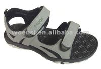 new arrival style stylish customized manufacture cheap durable men's sandal