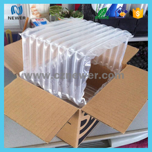 Wholesale bubble cushion wrap air column packaging bags