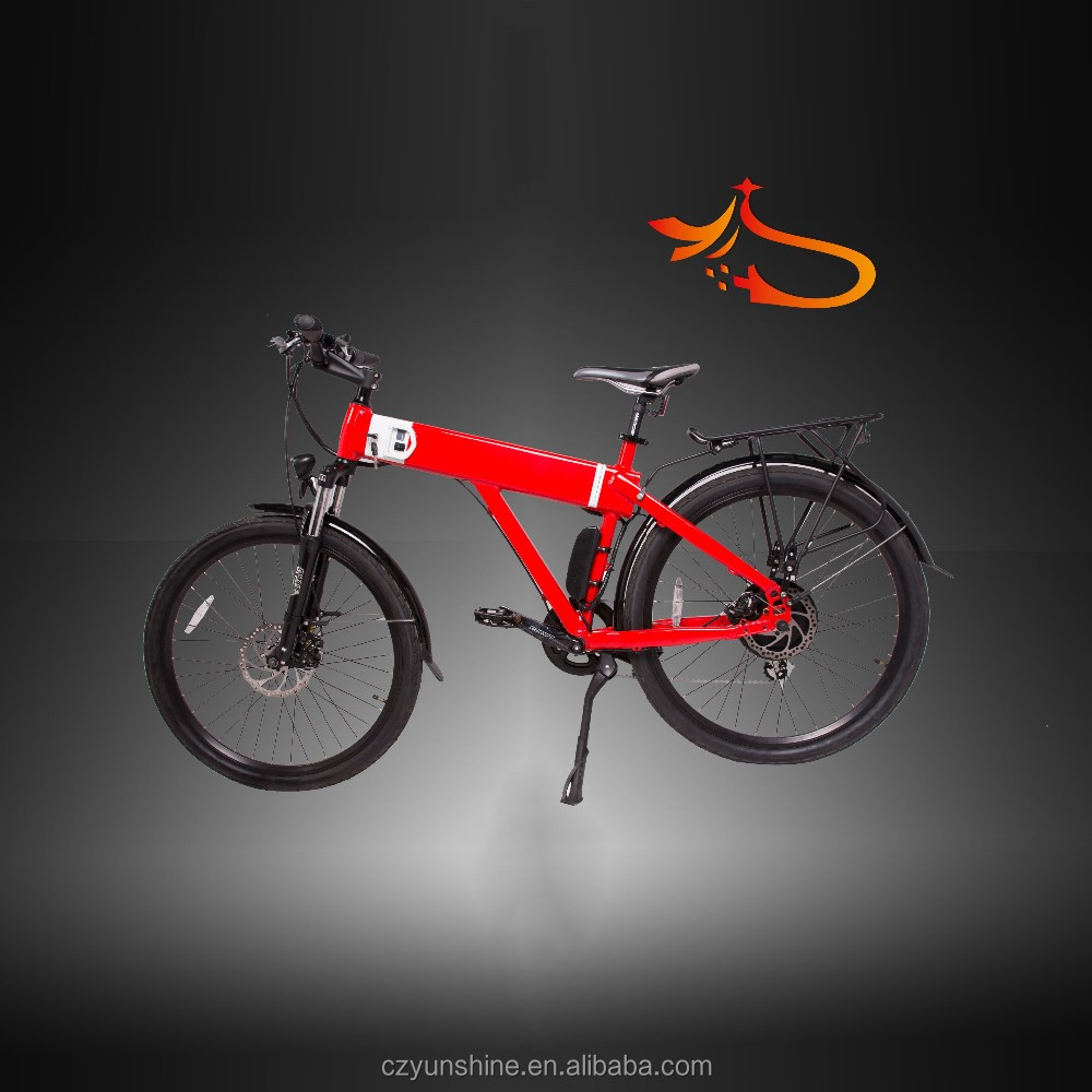 Green city chinese electric pit bike price