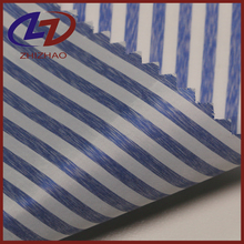 Beautiful Stripe polyester nylon alibaba china fabric