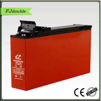 12V Deep Cycle Battery 12V 150AH Front Terminal Battey
