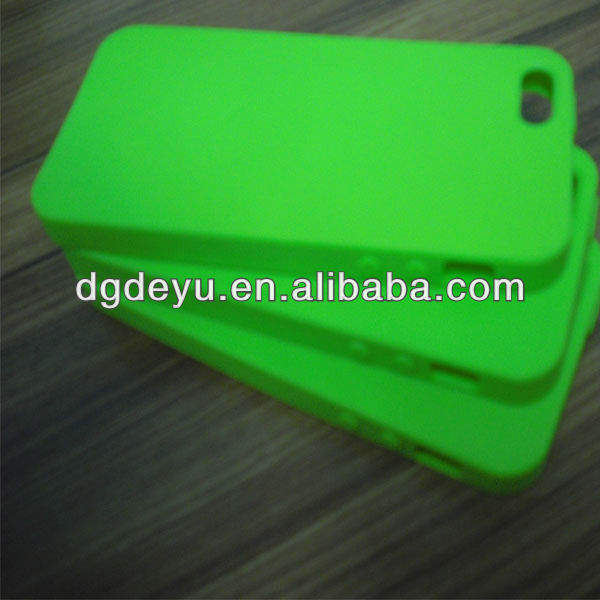 Real photoed ccover for iPhone 5