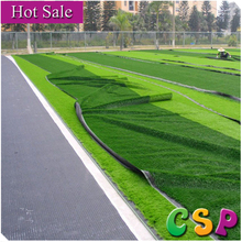 professional factory Synthetic UV resistance green football artificial grass carpets for football stadium