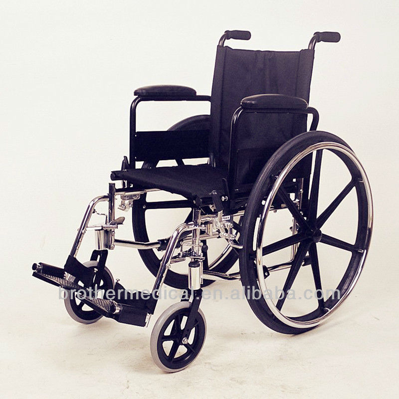 Manual Wheelchair manufacturer with most competitive factory price