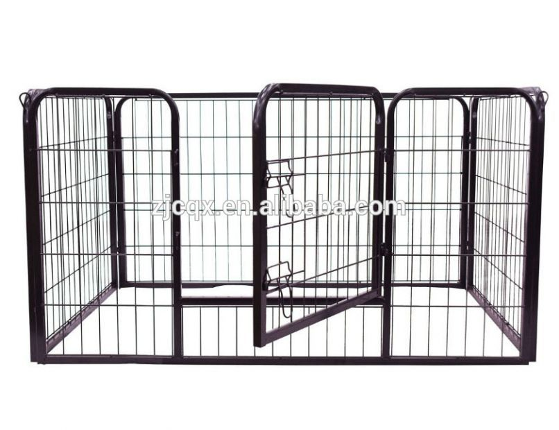 pet run pen puppy rabbit play cage guinea pig fabric playpen fence