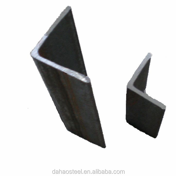 Steel Angle 50*50 Construction Iron Bar