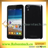 Very low price 5 inch china mobile phone c1000 android phone
