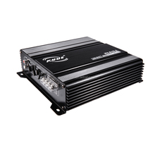 Subwoofer Amplifier Car Audio Class AB 1200Watts Amplifier