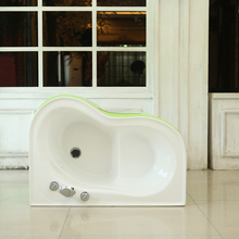 Hot Sale Professional bathing supplies pet dog Grooming Bath tub
