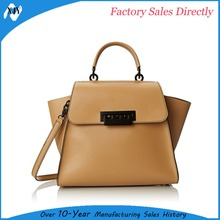 Beautiful brand name genuine leather handbags