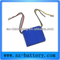 5 volt Rechargeable Battery Pack