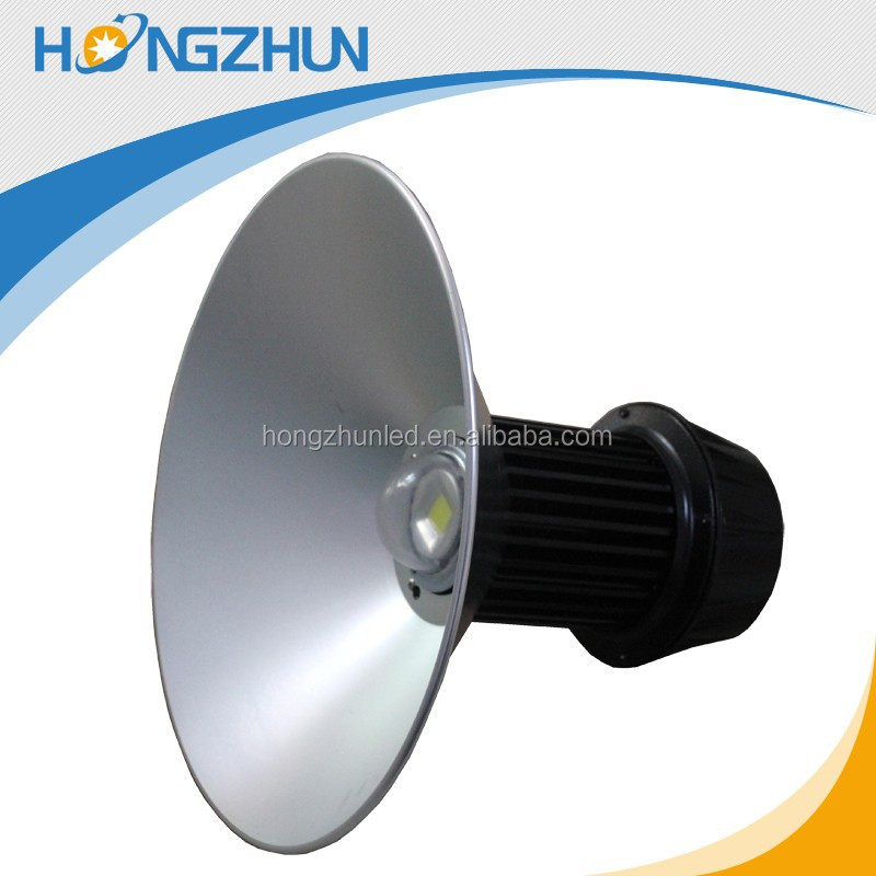 China factory price list 50w 70w 100w 200w high bay led