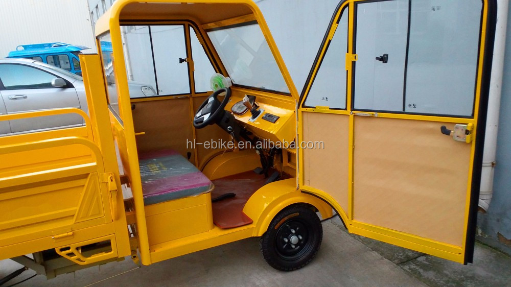 Electric van pickup/voiture/quadricycle/EV/electric small car/auto/motors 410001