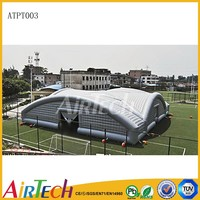 Big Inflatable Warehouse Tent in High Quality