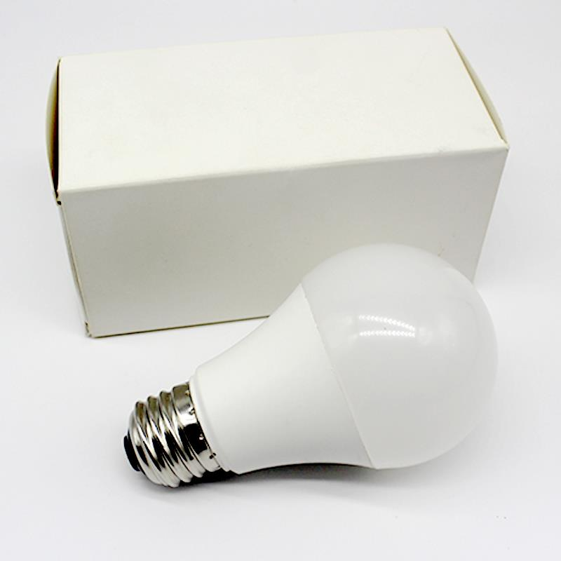 hottest selling multi color led bulb remote with ETL certificate