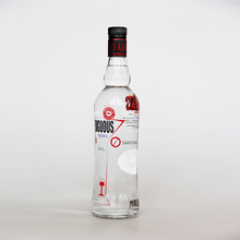 High quality bonded warehouse vodka spirits factory with ISO FDA QS