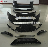popular fronnt bumper body parts for ford focus 2015 ST type