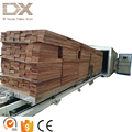 DAXIN save time and cost high frequency kiln drying wood equipment