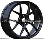 China wholesale 19 inch replica car alloy wheels 19*8.5/19*9.5