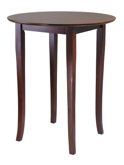 KC-0100 Contemporary Design Round Bar Table
