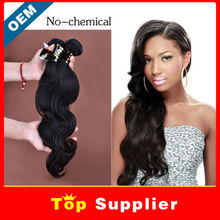 2014 new arrival tangle free no shed hot selling top 6A remy hair extensions virgin queen hair products guangzhou