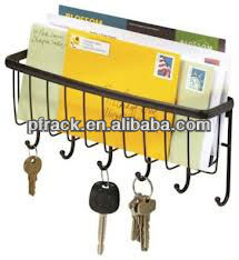 metal key rack
