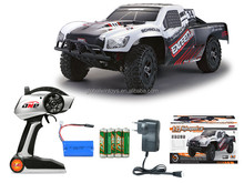 Wholesale high speed RC Monster Truck VS HSP Traxxas 1:12 brushless remote control electric drift buggy car toys 4x4