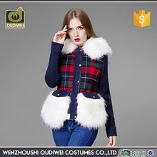 Top fashion different types comfortable cotton-padded clothes coat
